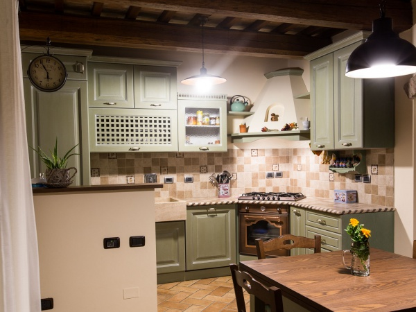 cucina contry